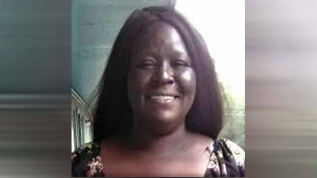 Texas EquuSearch looking for Houston woman