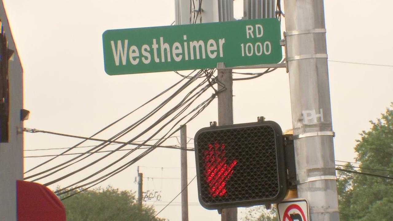 Construction project bringing big changes to Westheimer