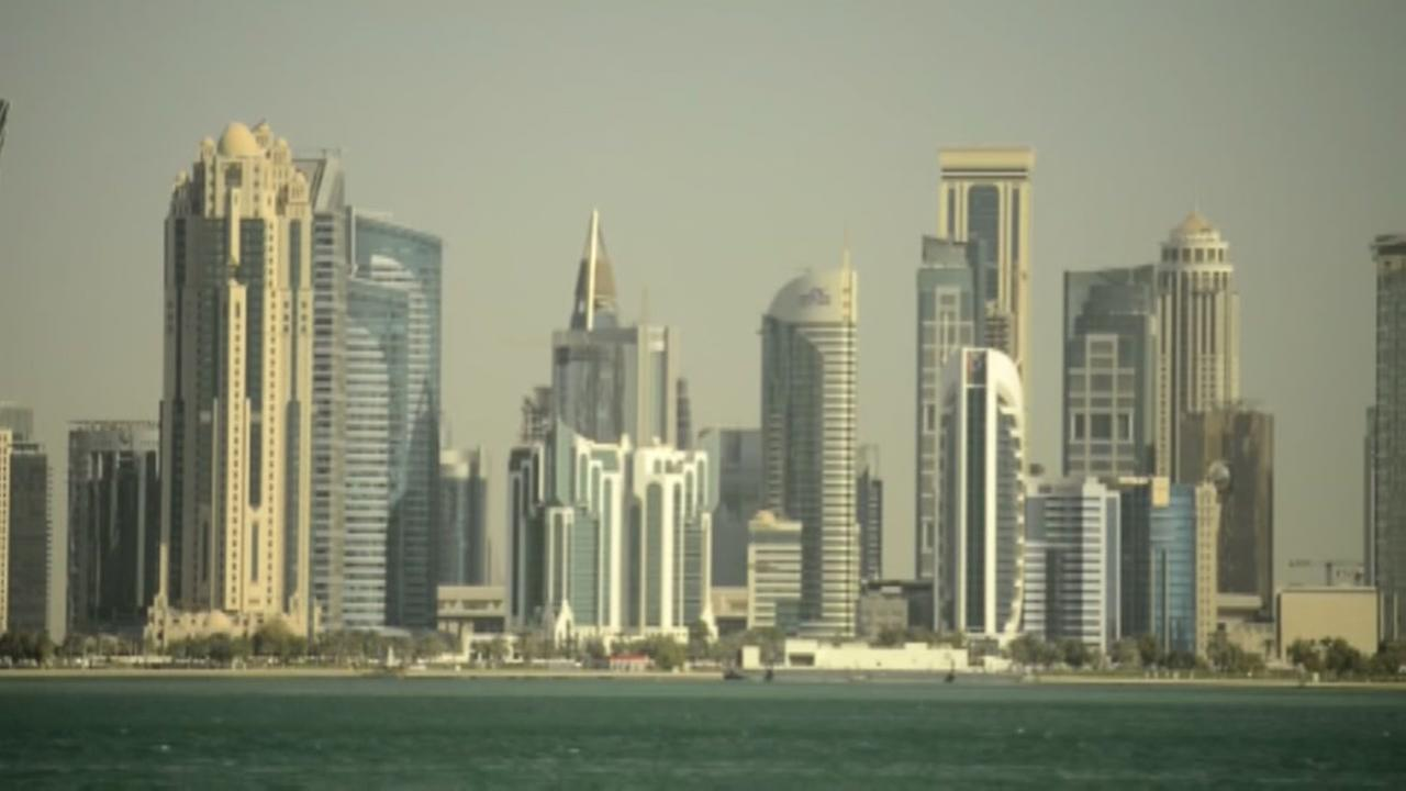 Nations cut ties with Qatar for supporting terrorists