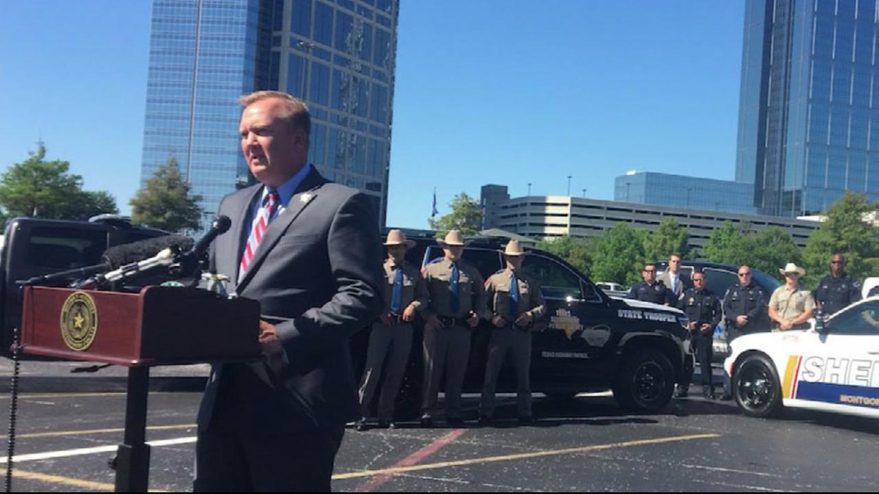 Things to know about DWI crackdown campaign this summer