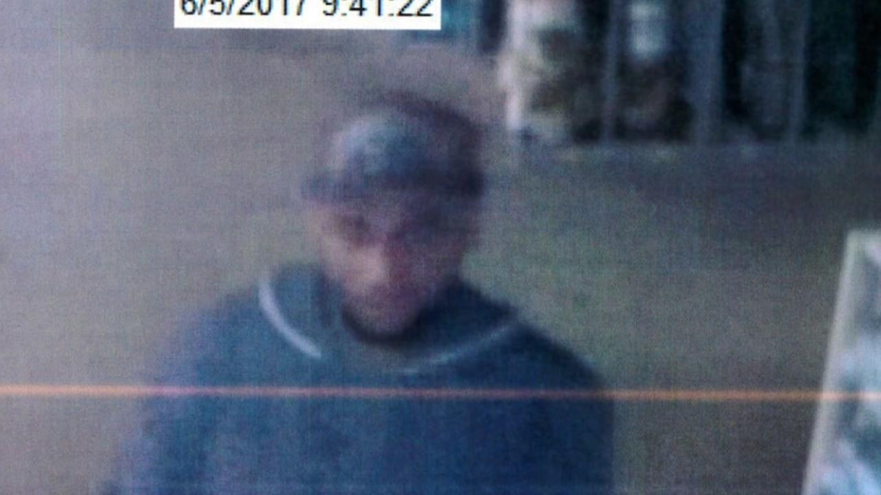 Deputies: Man wanted for flashing women at Walmart