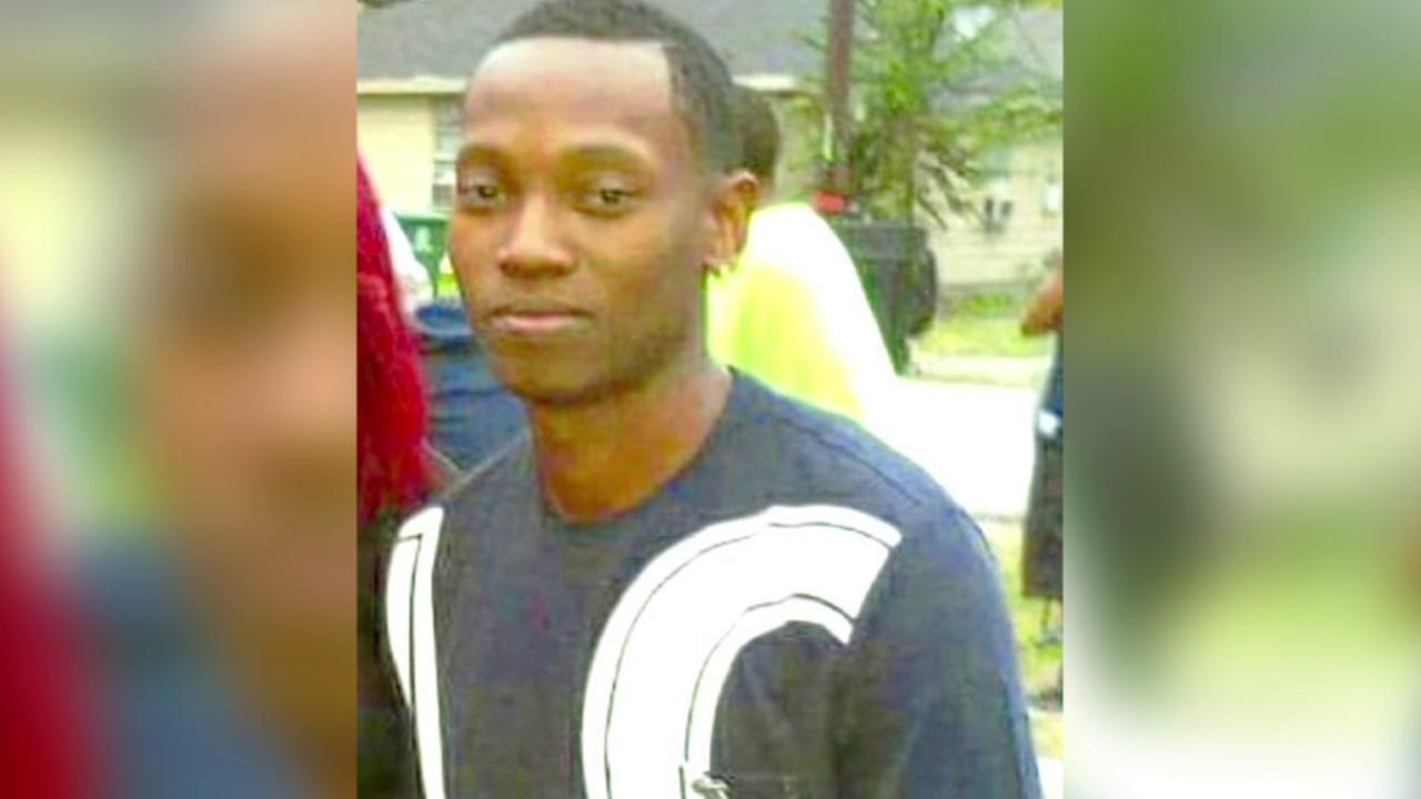 26-year-old missing under suspicious circumstances in NE Houston