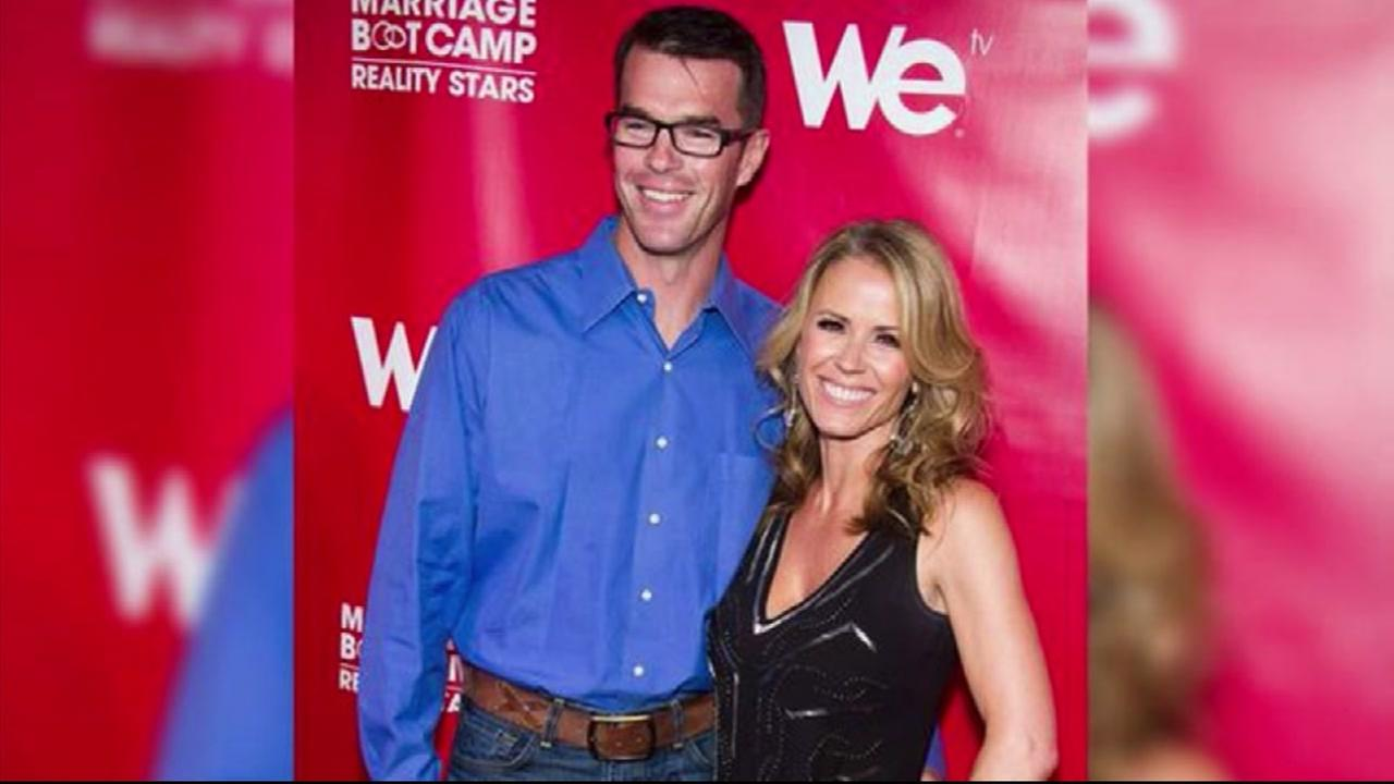 Ryan Sutter shares heartfelt message after Tristas seizure