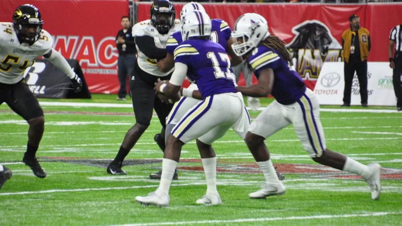 SWAC to forgo football conference championship after 2017 season