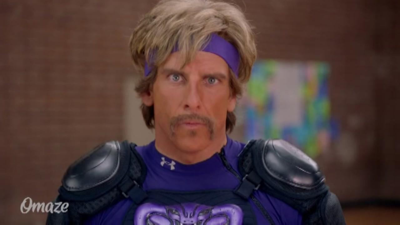 Win a chance to play Dodgeball with Ben Stiller