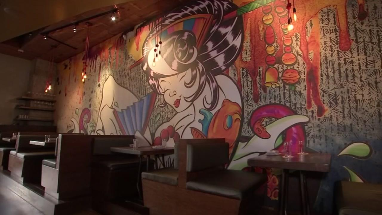 Izakaya brings Japense tapas to Houston