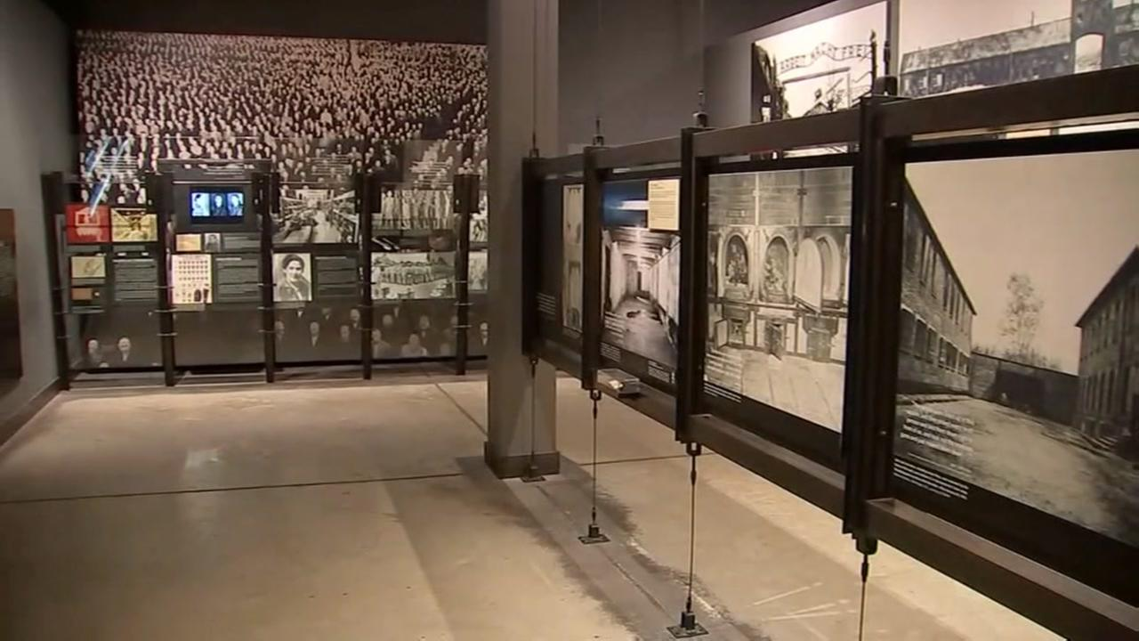 Holocaust Museum unveils $49 million expansion