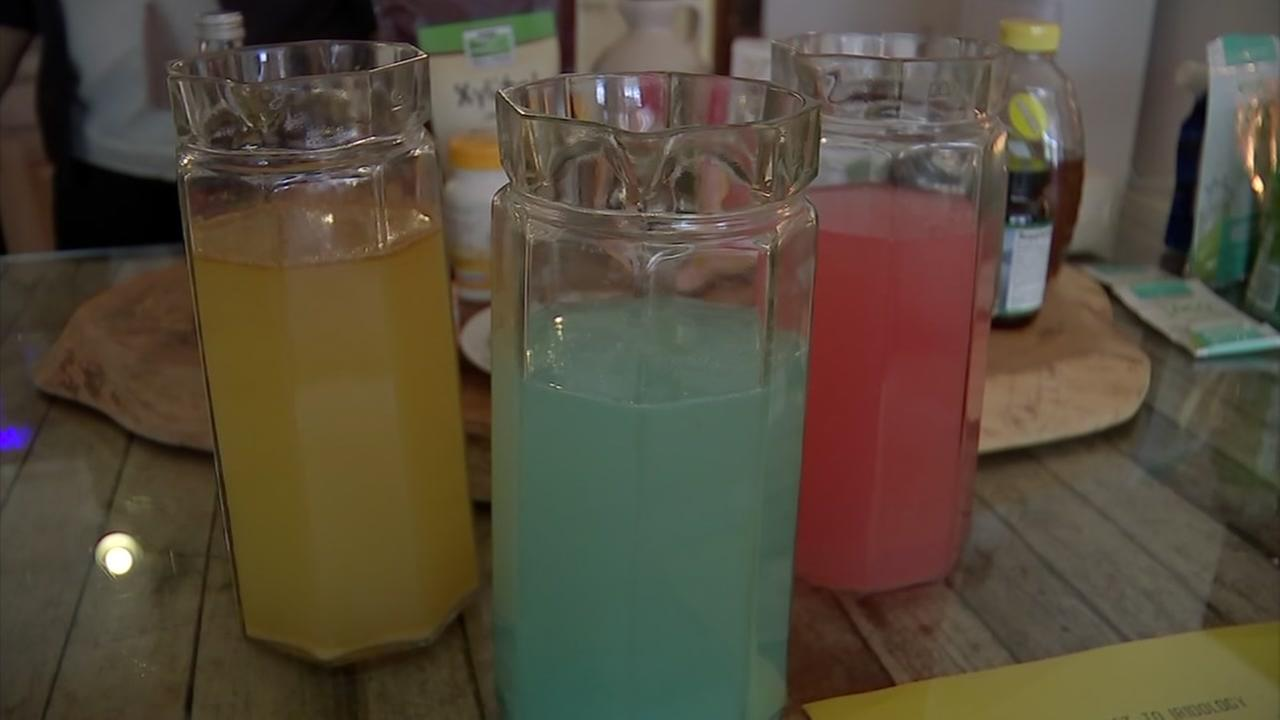 How to make your own Gatorade