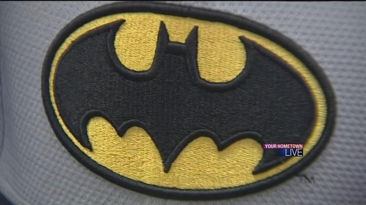 Today is Batman Day!
