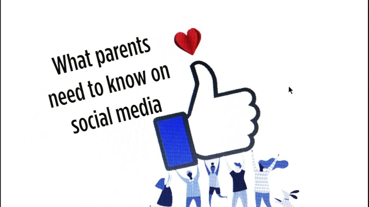 What parents need to know on social media