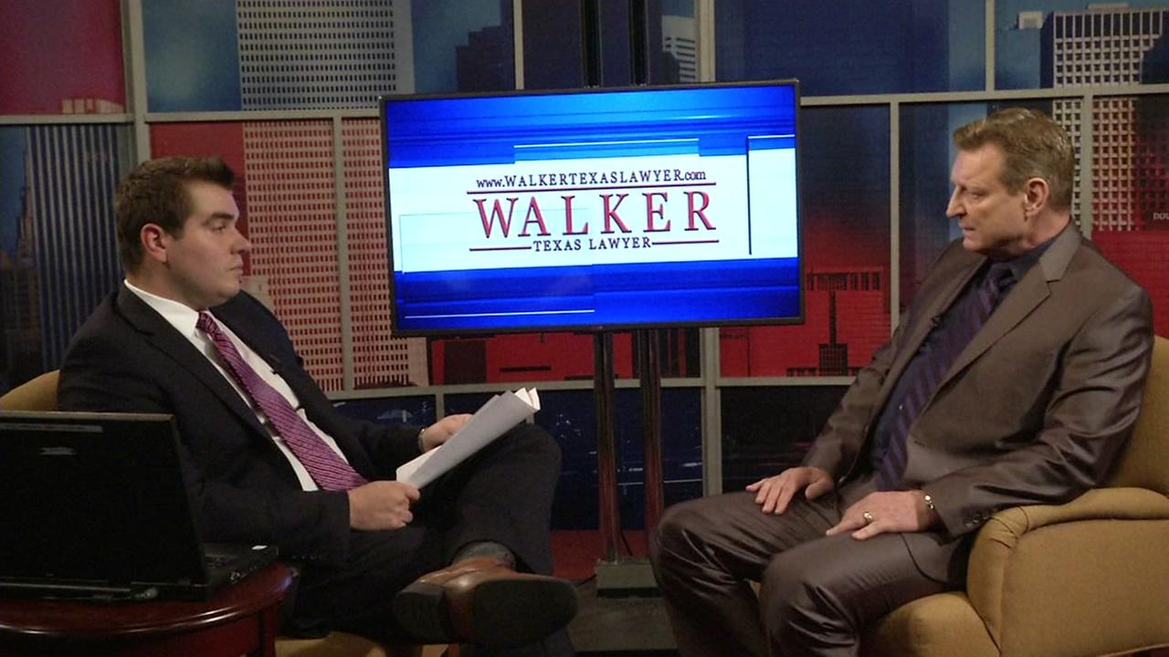 Road Trip Q&A with Walker Texas Lawyer