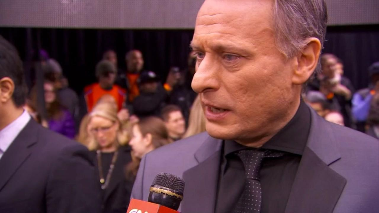 Michael Nyqvist, John Wick actor, dead at 56
