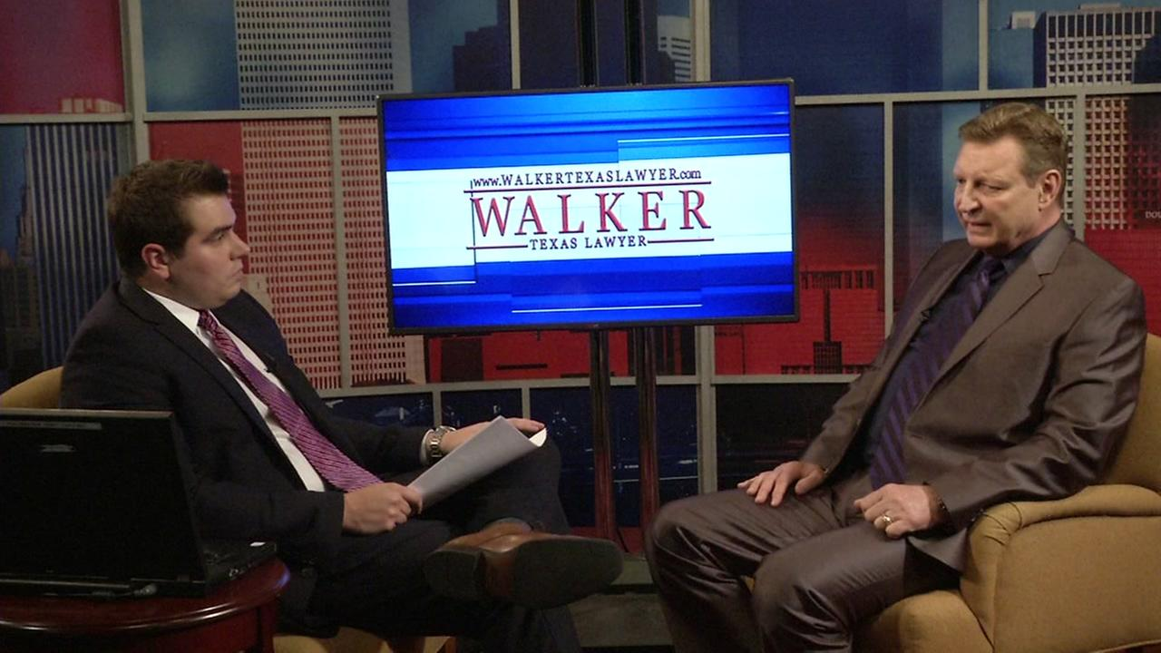 Walker Texas Lawyer web chat