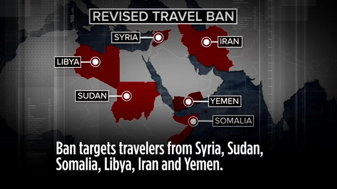 What you need to know about Trumps travel ban