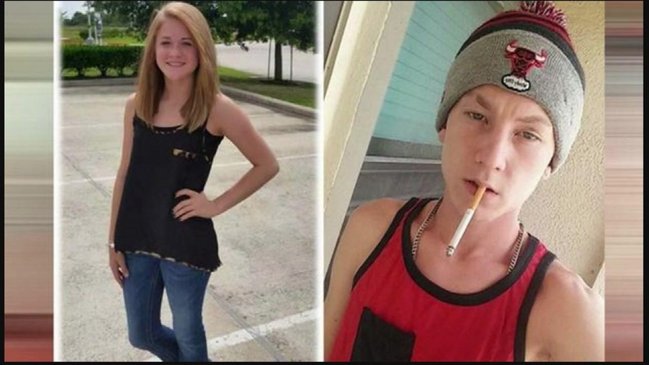 La Porte police ask for help locating missing teen