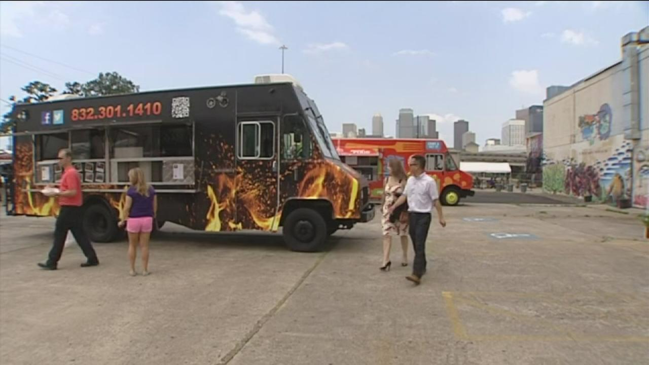 How food truck operators can help fight crime