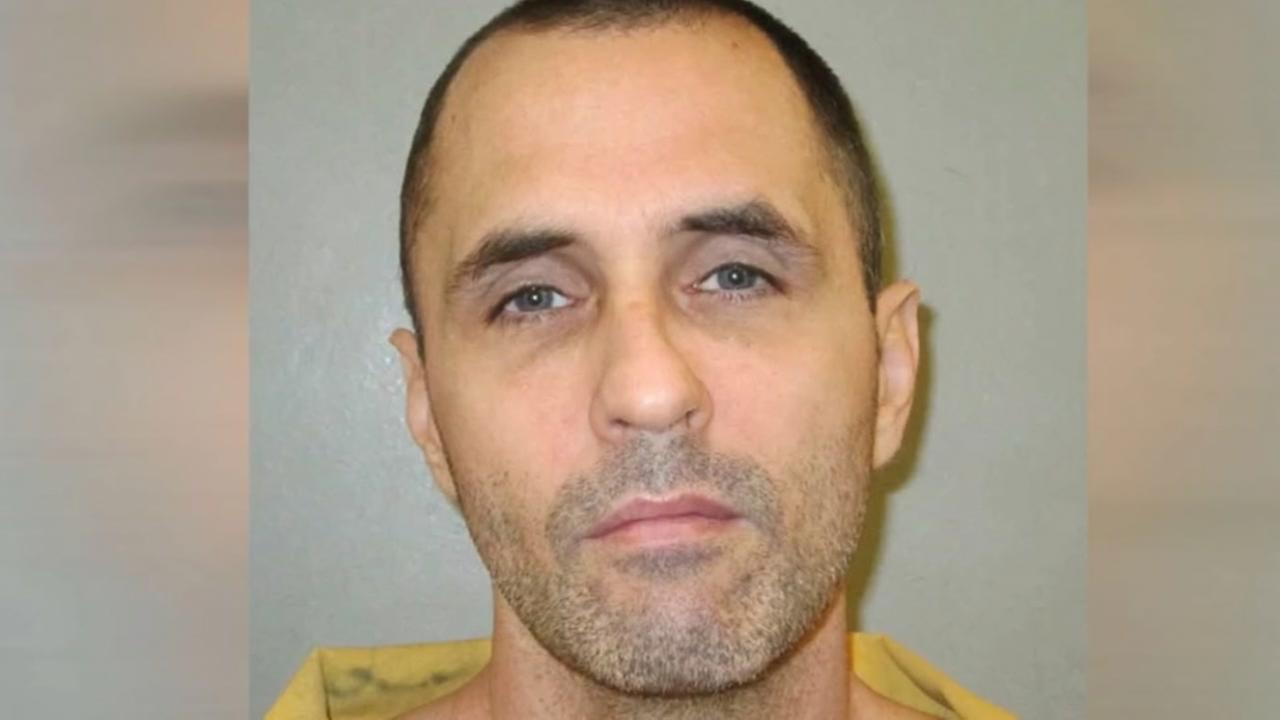 Two-time prison escapee captured in Texas