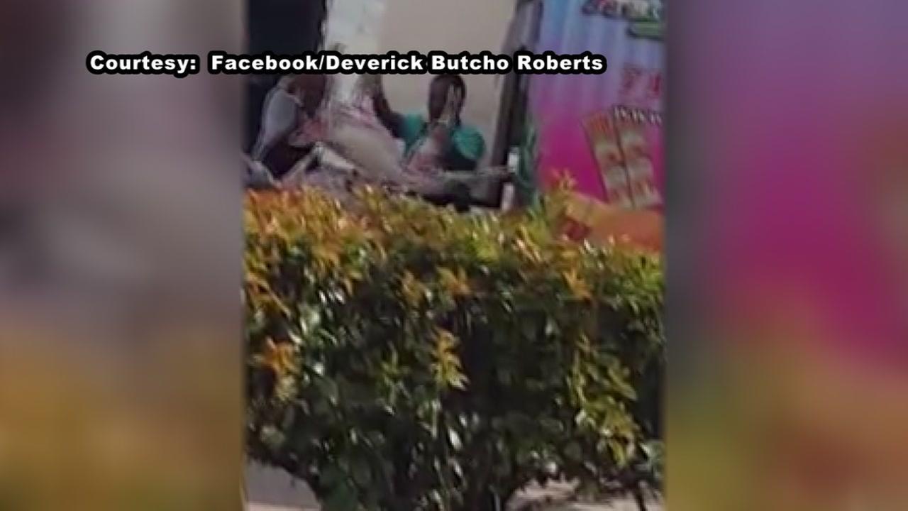 Houston meat marker video defends himself after viral video