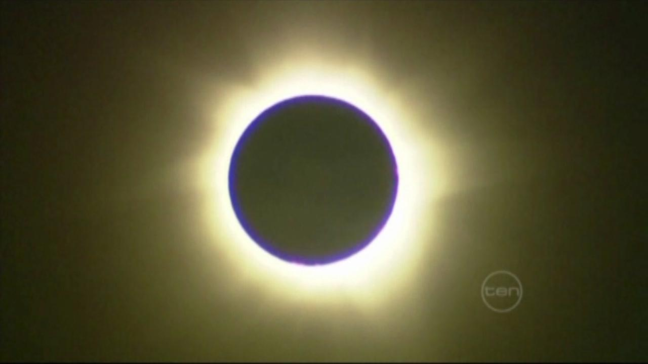 NASA needs your help to collect eclipse data