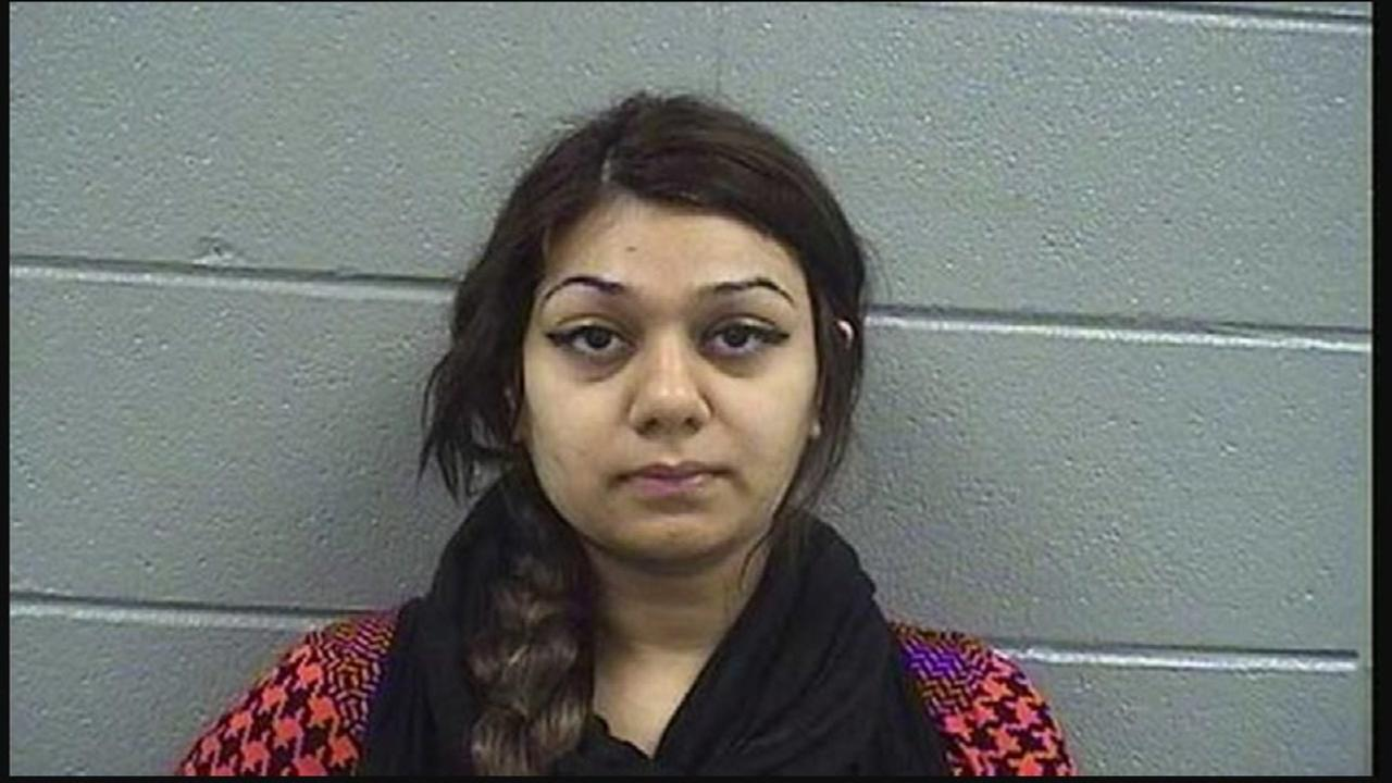 Mom sentenced who killed baby in Chicago