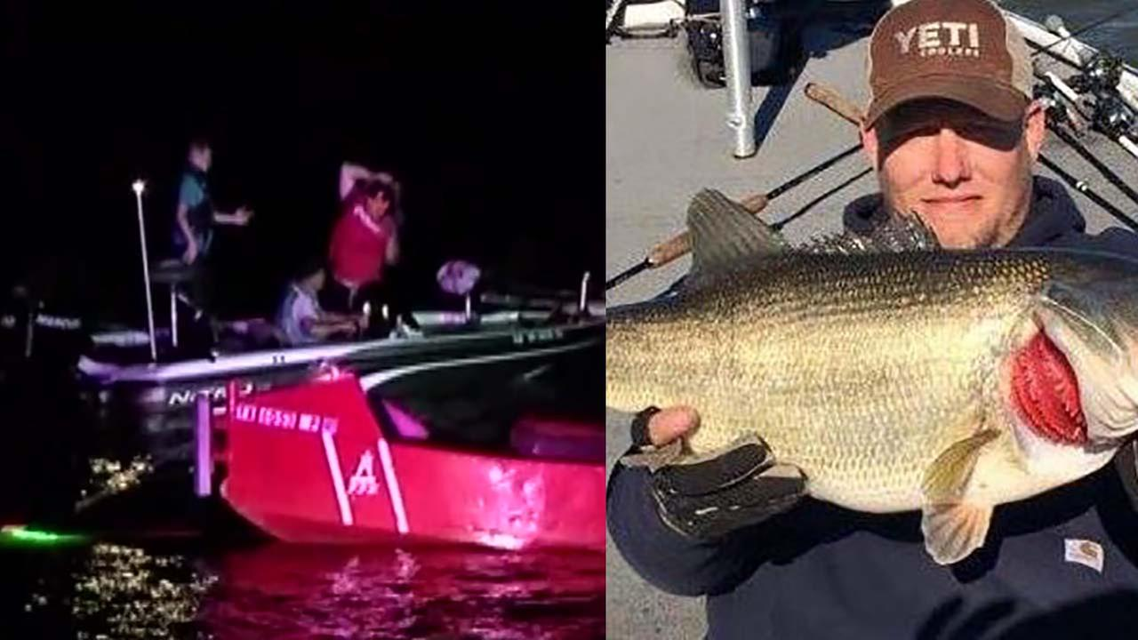 Ongoing investigation into deadly fishing accident on Lake Conroe