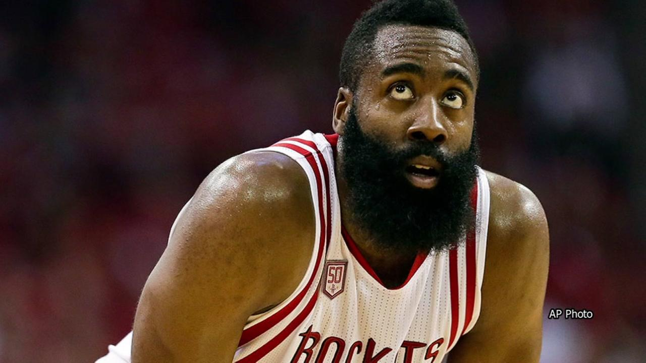 What James Harden can buy with his contract money