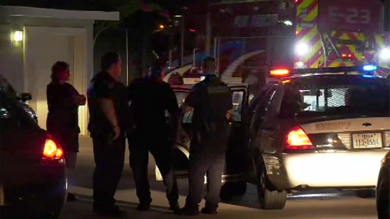 Brothers shot during NW Harris Co. home invasion