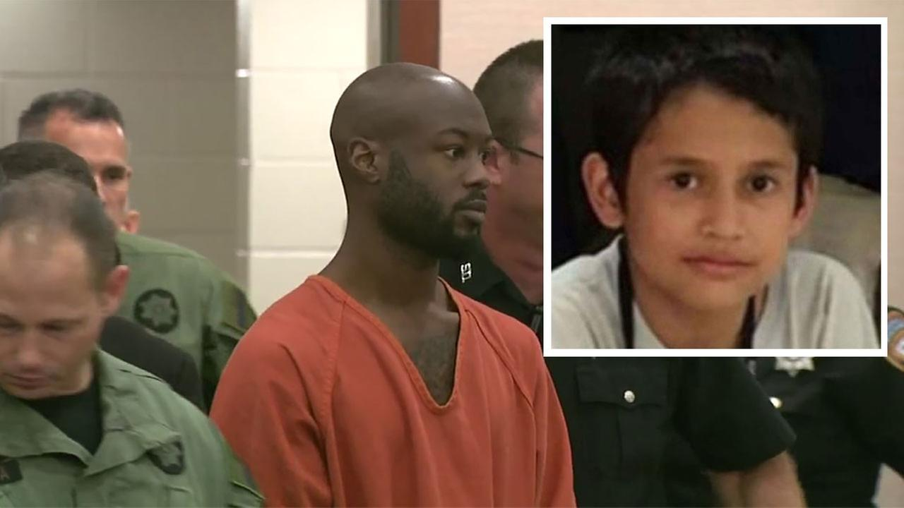 Man once charged in Josue Flores murder walks free
