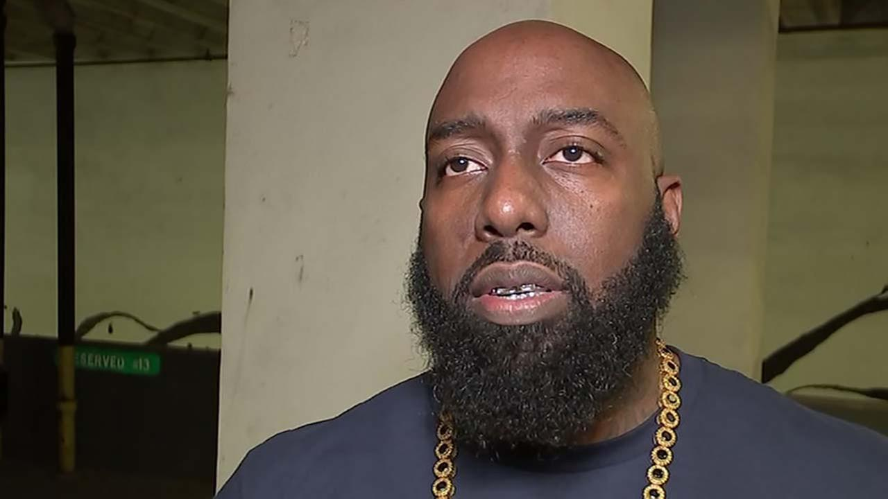 Houston rapper Trae Tha Truth gives out 75 scholarships