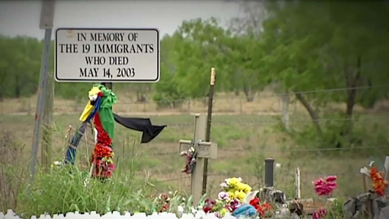San Antonio case stirs memories of 19 killed in Victoria in 2003