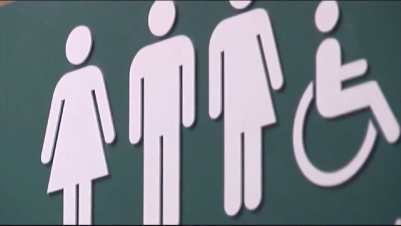 Governor confident bathroom bill wont hurt Texas