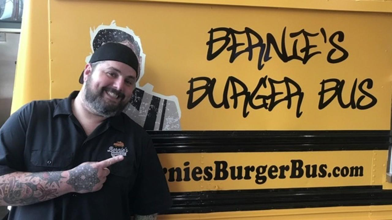 New burger joint adds boozy milkshakes, sandwiches and more