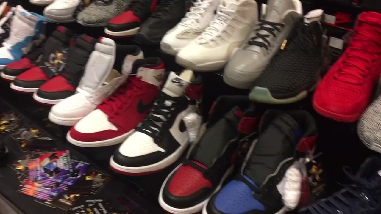 Thousands expected at H-Town Sneaker Summit