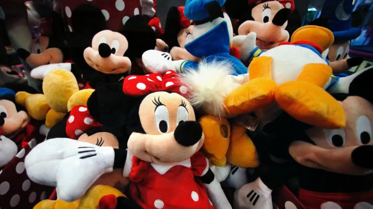 Disney hiring work-from-home reps in Texas