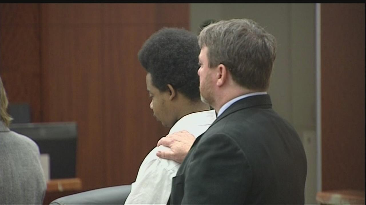 Jurors sentence Bellaire officers killer to death