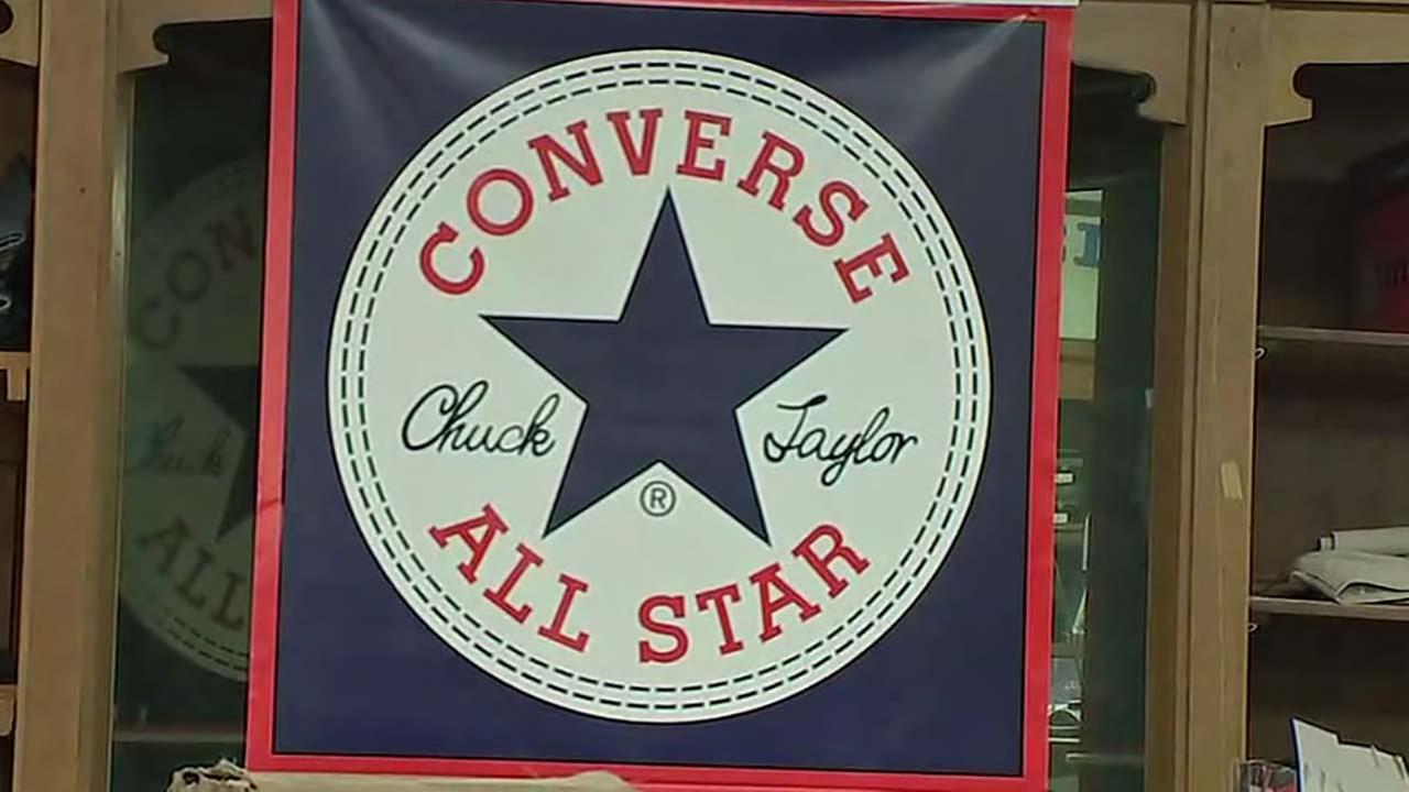 Residents supporting store after Converse snub