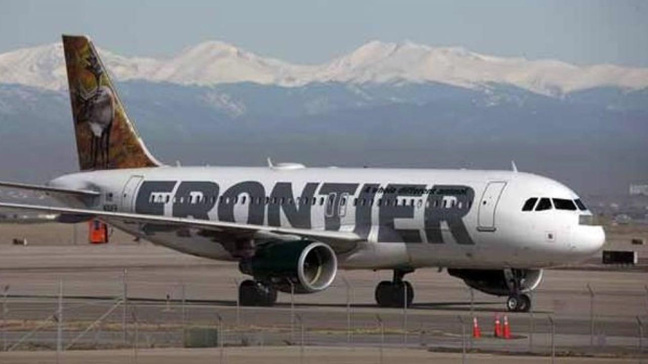 Frontier Airlines sale offers flights as low as $29