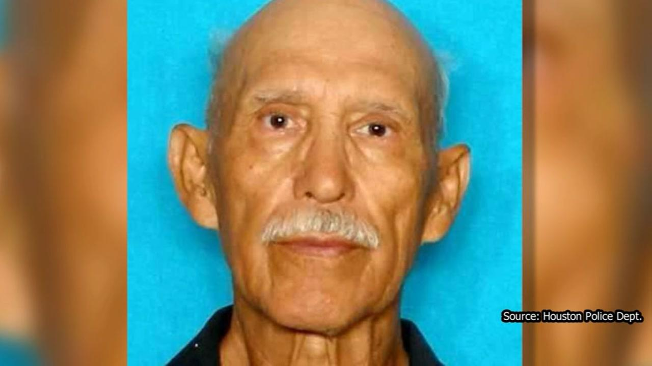 Missing man last seen in north Houston
