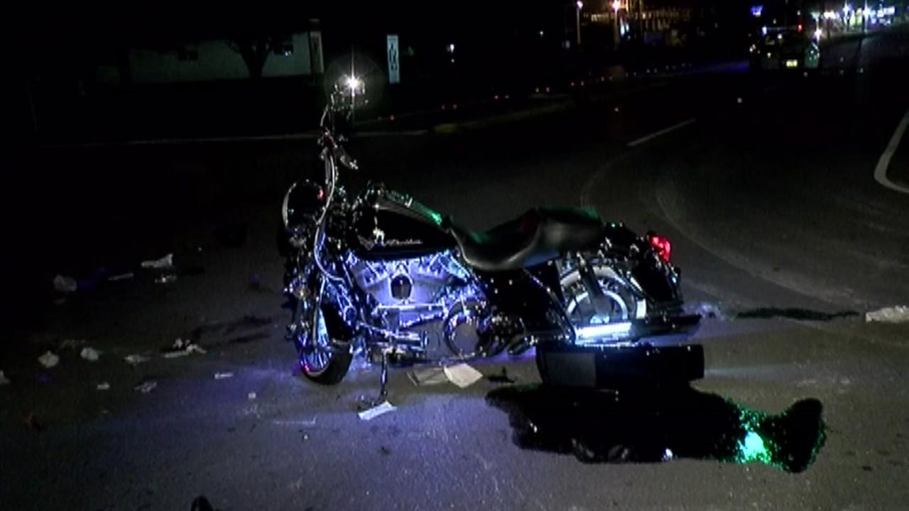 Suspected drunk driver arrested after deadly accident.
