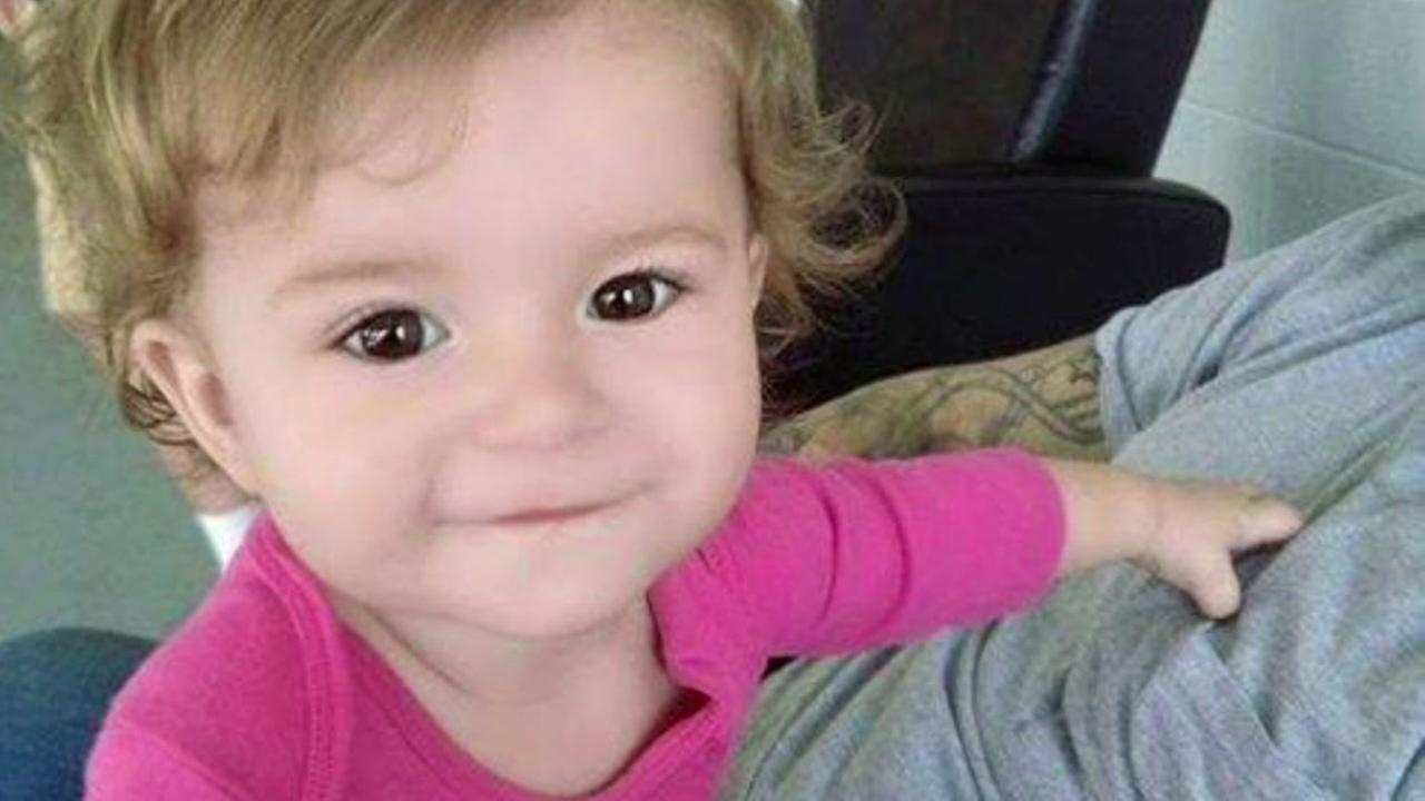 Missing Oklahoma toddler found safe in Texas