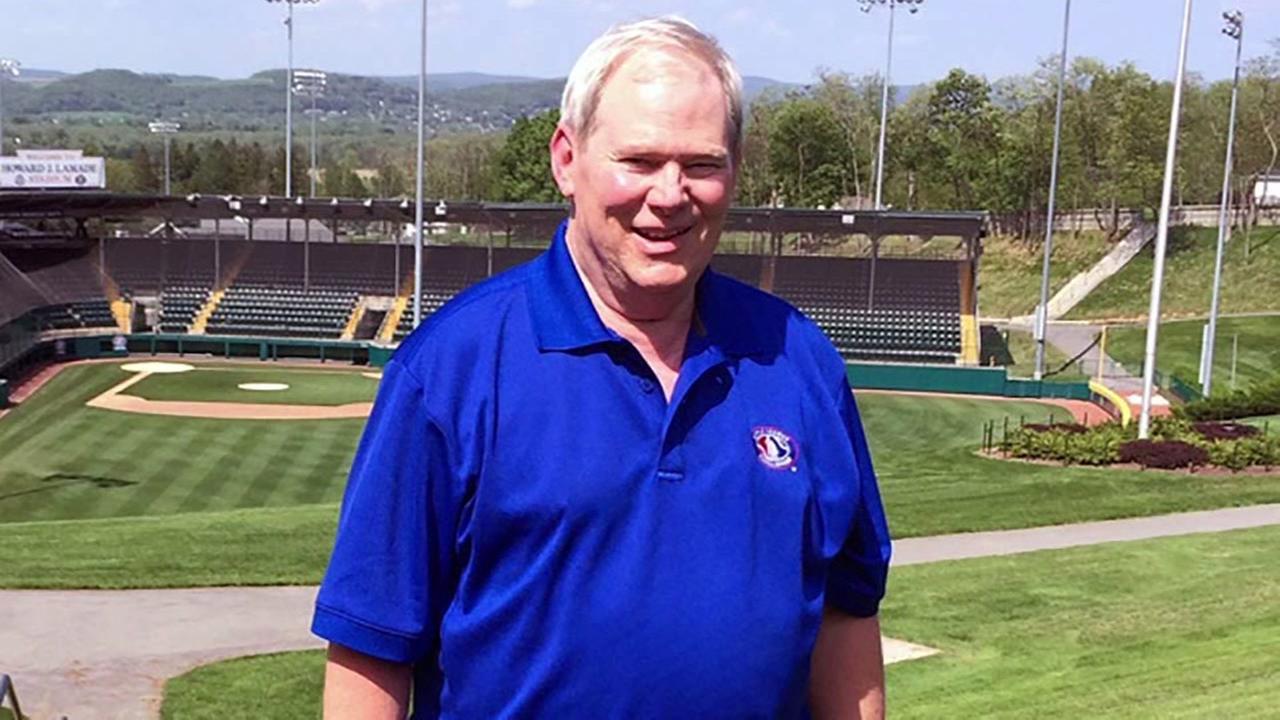 Houston umpire to ref Little League World Series
