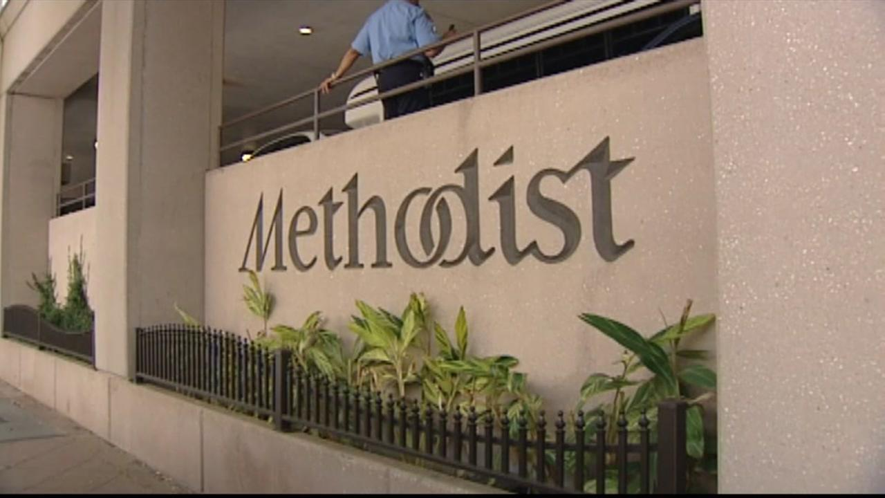 Houston Methodist Hospital is No. 1 in Texas for sixth year