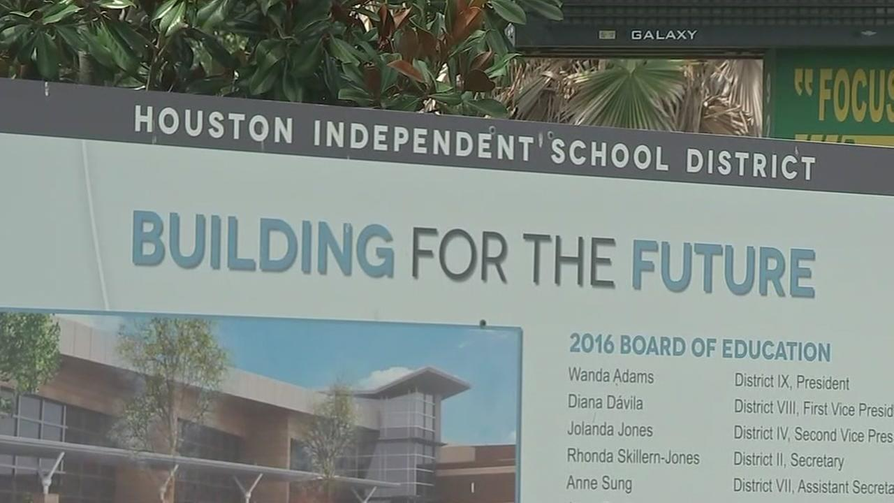 HISD responds to potential TEA takeover