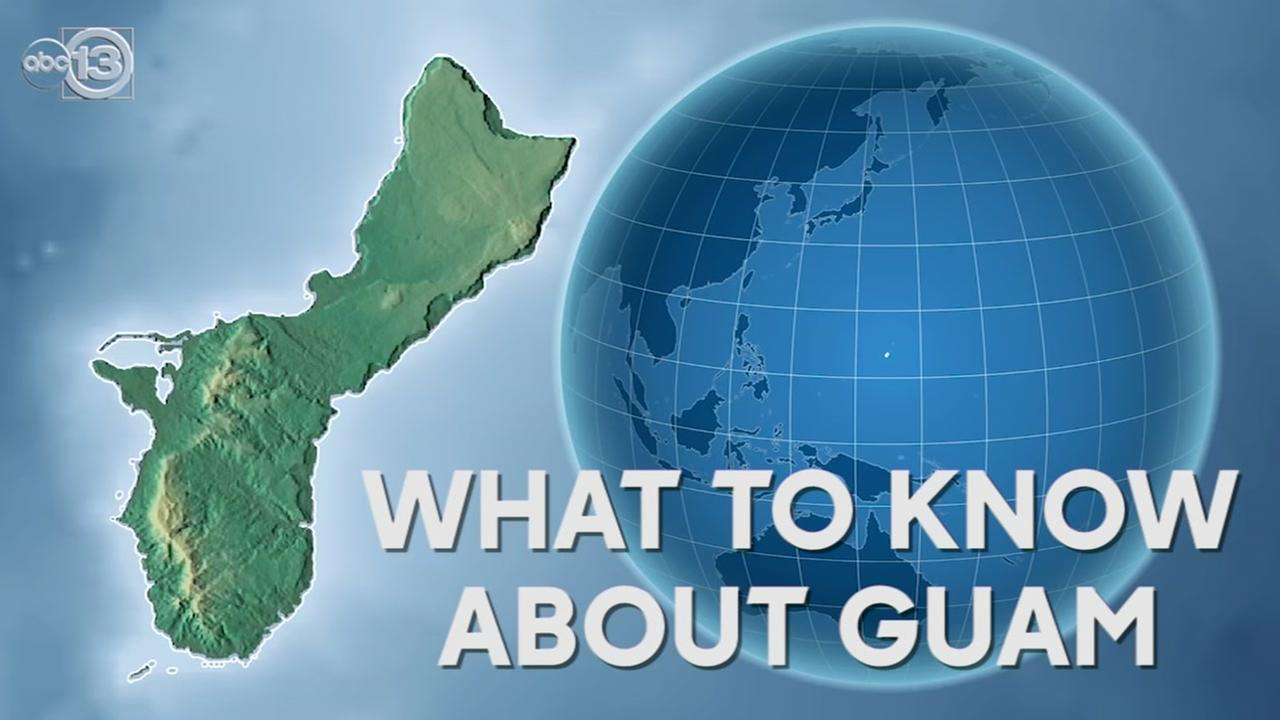 What to know about Guam