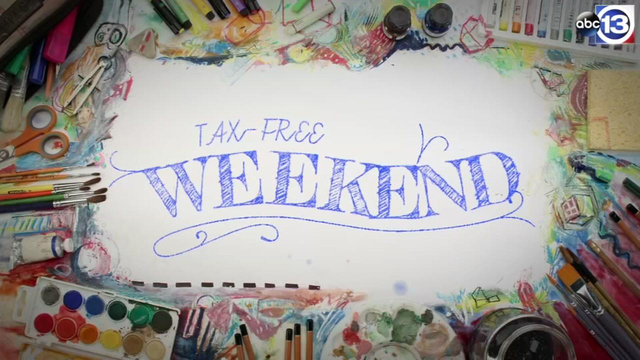 Tax-Free Weekend tips and tricks