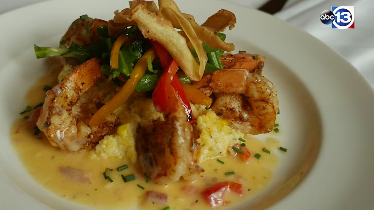 Take a southern cuisine tour of Brennans of Houston