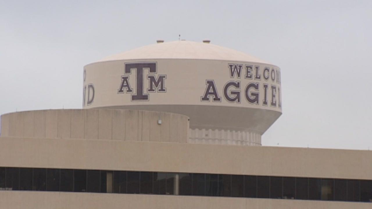 White Lives Matter protest to be held at Texas A&M