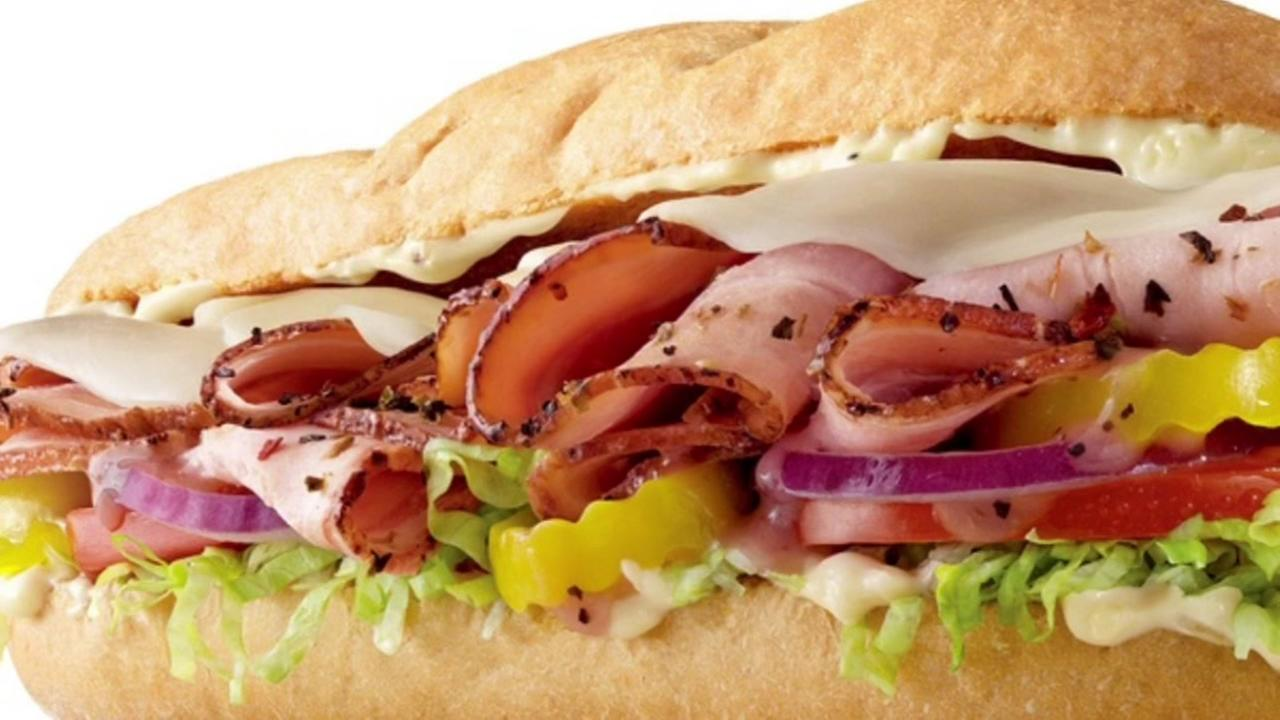 MEAT LOVERS ALERT: New Arbys Porchetta sandwich