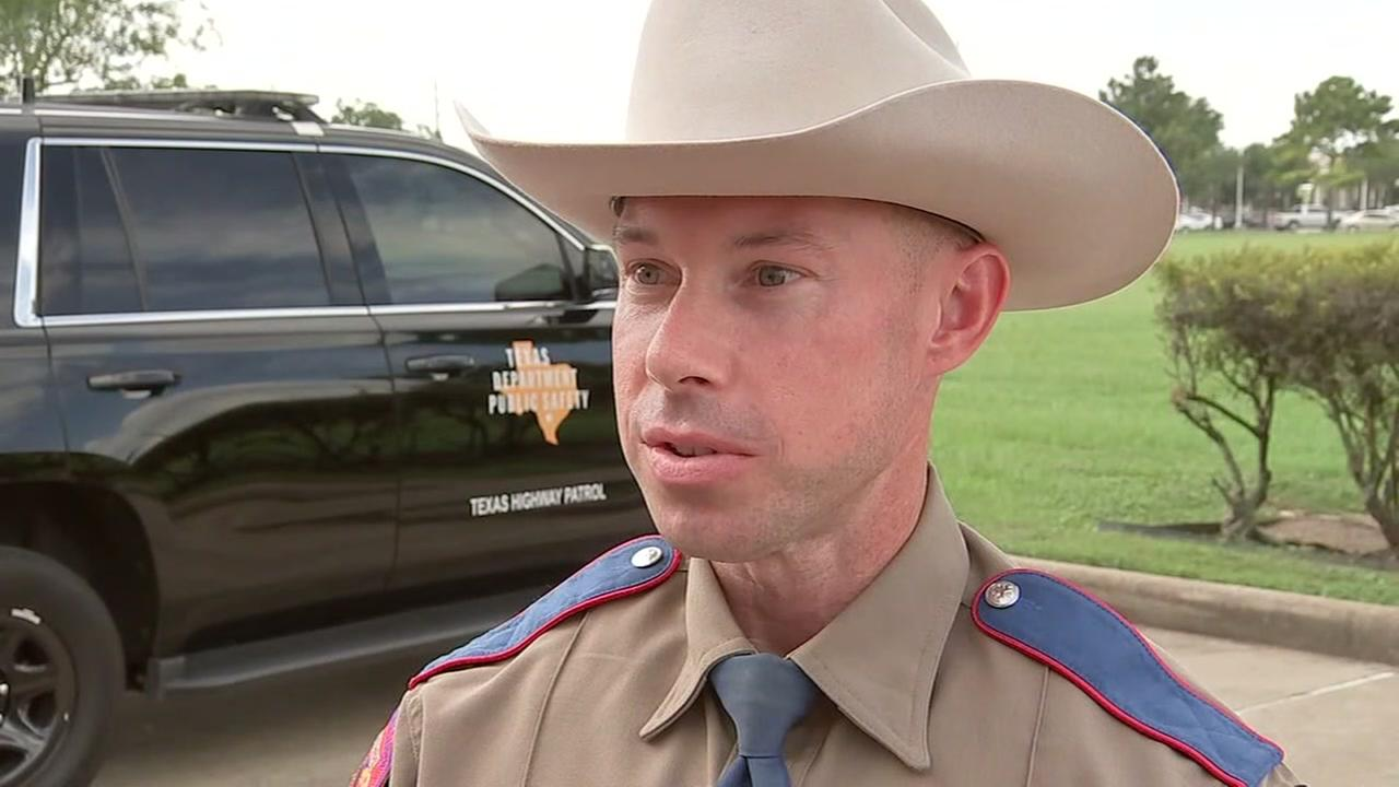DPS trooper returns to full duty nearly a year after DWI crash