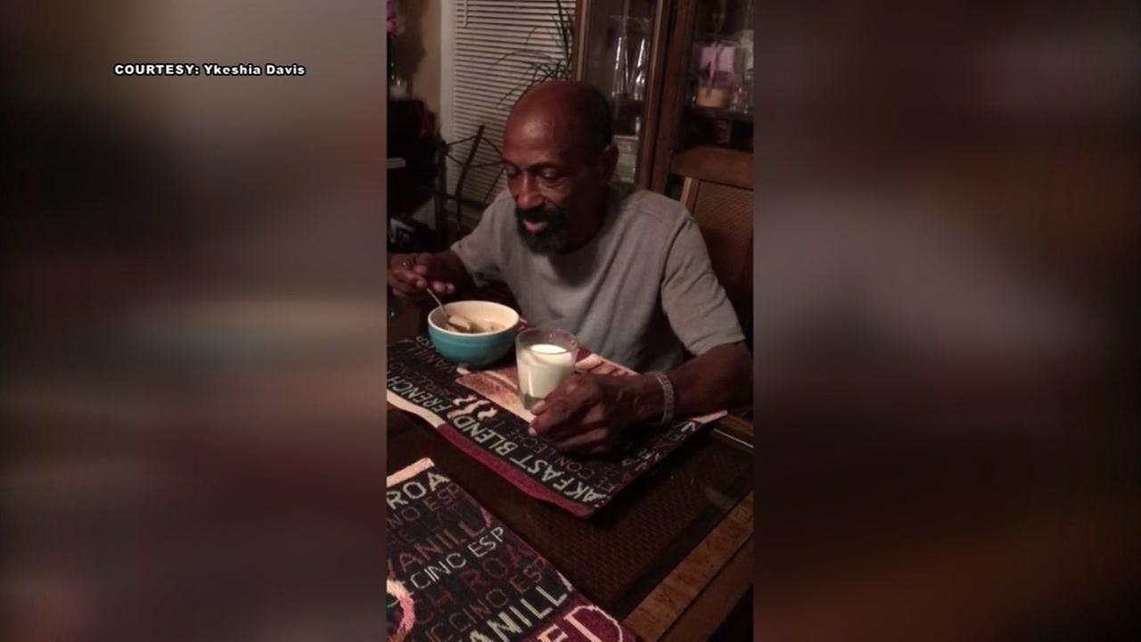 Family: 72-year-old found after missing for 2 days